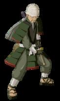 Mifune (Naruto)