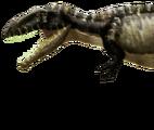 Giganotosaurus (Real World)