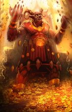 Mammon (Dungeons and Dragons)