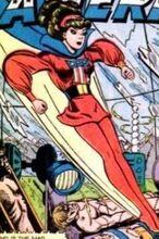 Miss America (Golden Age Marvel Comics)