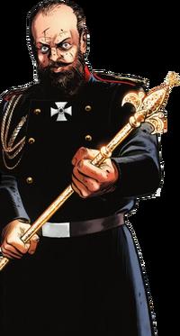 Tsar Alexander III (Assassin's Creed)