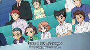 Leon and Sharlene Defeat Aichi and Kamui