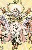 Yahweh (Marvel Comics)