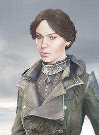 Lydia Frye