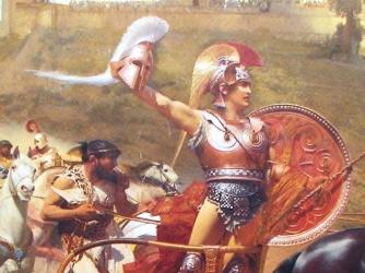 Achilles (Illiad)
