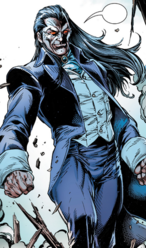 Morlun (Marvel Comics)
