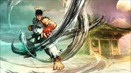 Street Fighter 5 - Ryu's Theme (SFV OST)