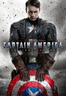 Captain America FA Teaser