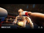 Creed Rise to Glory Full Career Mode