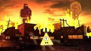 Gravity Falls- Weirdmageddon Theme Song
