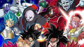 Dragon Ball (Games)