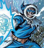 Captain Cold (Post-Crisis)