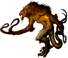 Demogorgon (Dungeons and Dragons)