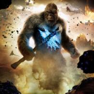 King Kong (Magic Domain)