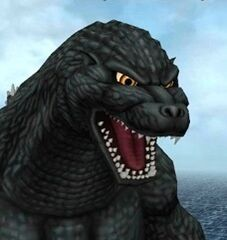 Godzilla (Dragon Quest)