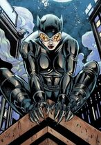 Catwoman (Post-Crisis)