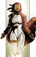 Spectrum (Marvel Comics)
