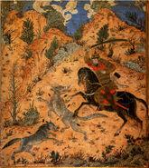 Esfandiyār (Shahnameh)