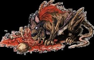 Carcass Eater
