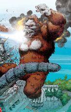 King Kong (King Kong vs