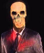 Sinister Man (Jeff the Killer Saga)