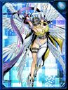 Angewomon re collectors card