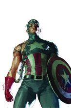 Captain America (William Burnside)