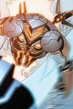 Firepower (Marvel Comics)