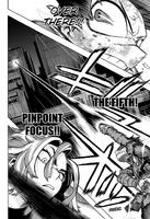 Blackwhip - Pinpoint Focus