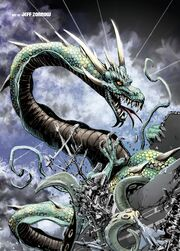 Manda (Godzilla)