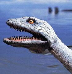 Sea Serpent (Godzilla)