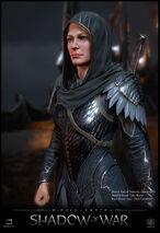 Eltariel (Shadow of War)