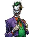 The Joker (Post-Crisis)