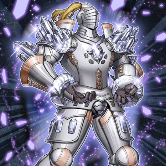 Gem-Knight Crystal