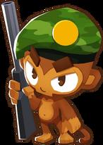 Sniper Monkey