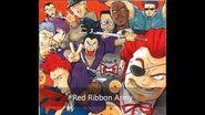 Dragon Ball OST - Red Ribbon Army
