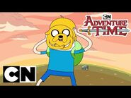 Adventure Time - All Opening Themes (2010-2018) - Cartoon Network