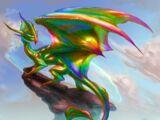 Prismatic Dragon (D&D)