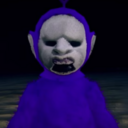 Infected Tinky Winky