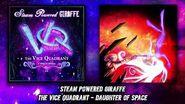Steam Powered Giraffe - Daughter of Space