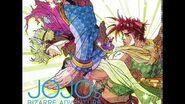 Il mare eterno nella mia anima Jojo's Bizarre Adventure OST Battle Tendency -Italian Shiza theme-