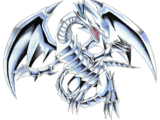 Blue-Eyes White Dragon (Duel Monsters)