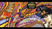 JoJo's Bizarre Adventure- Stardust Crusaders OST 09 Virtuous Pope