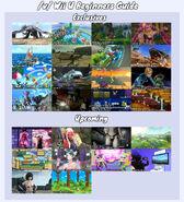 Wii U Beginners Guide