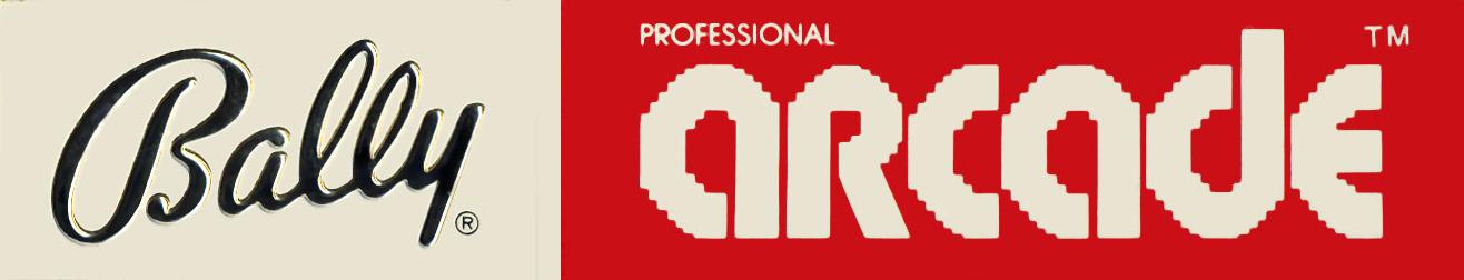 Professional Arcade