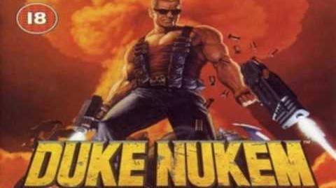 Megadeth - Duke Nukem Theme