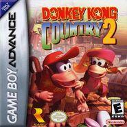 56b49f76a54de213b1f2fb4bb1b71519-Donkey Kong Country 2