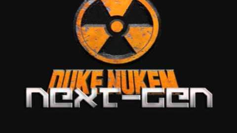 Burying The Trend - Duke Nukem Theme rework