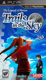 THE LEGEND OF HEROES TRAILS IN THE SKY PSP.jpg