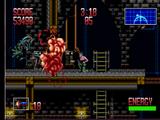 Mega Drive/ROM Hacks